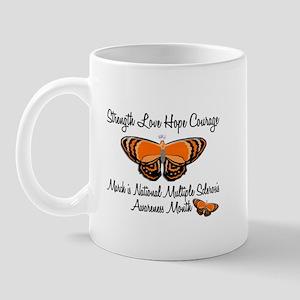 MS Awareness Month 3.2 Mug