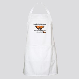 MS Awareness Month 3.2 BBQ Apron