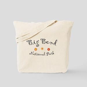 Big Bend Super Cute Tote Bag