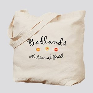 Badlands Super Cute Tote Bag
