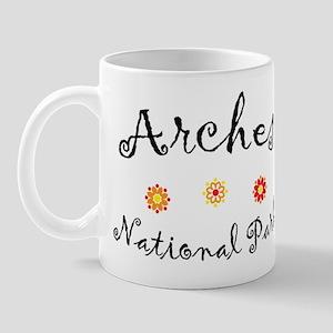 Arches Super Cute Mug
