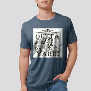 Out of my yard! T-Shirt