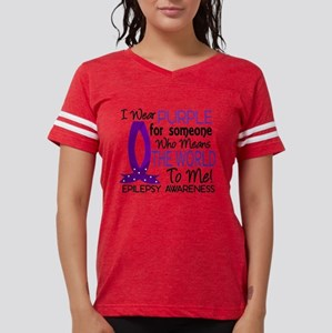 Means World To Me 1 Epilepsy Shirts T-Shirt