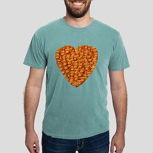 Potato Latke Heart T-Shirt