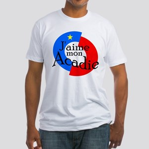 Acadie Fitted T-Shirt