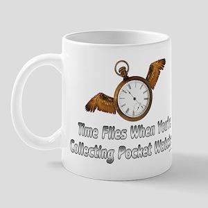 Time Flies1 Mug