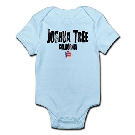 Joshua Tree Grunge Infant Bodysuit