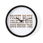 Enough Time1 Wall Clock