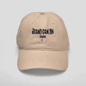 Grand Canyon Grunge Cap