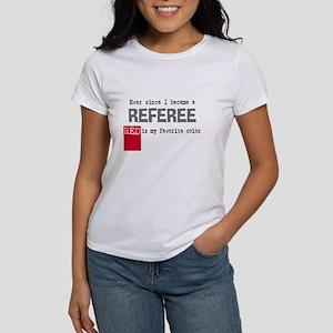 Red Card Women's T-Shirt