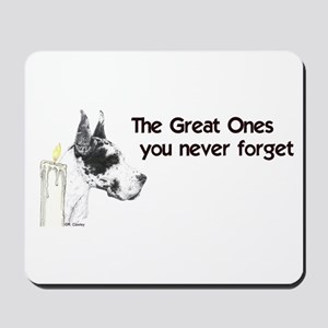 CH Great Ones Mousepad