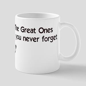 CH Great Ones Mug