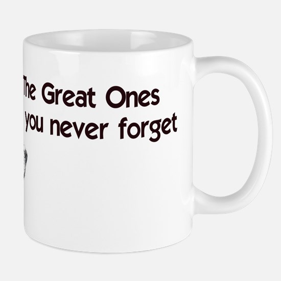 CH Great Ones Mug
