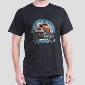 BroncoHolics Unite!!! - Early Dark T-Shirt