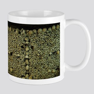 Paris Catacombs Mug