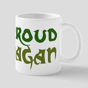 Proud Pagan Mug