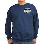 Firefighter Family Sweatshirt (dark)