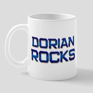 dorian rocks Mug