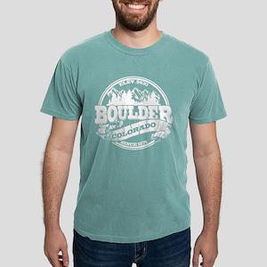 Boulder Old Circle Women's Dark T-Shirt