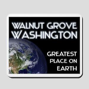 walnut grove washington - greatest place on earth