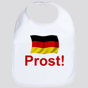 German Prost (Cheers!) Bib