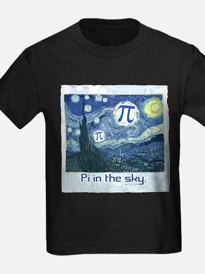 Pi in the Sky T