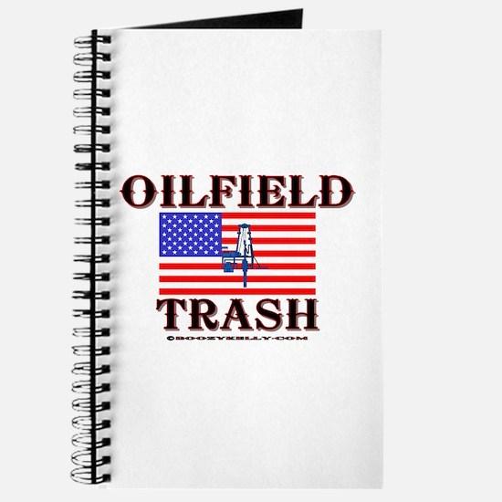American Oilfield Trash Journal, Oilpatch,Gas,Oil