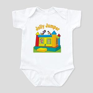 Jolly Jumper Infant Bodysuit