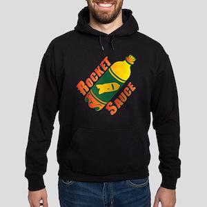 Rocket Sauce Hoodie (dark)