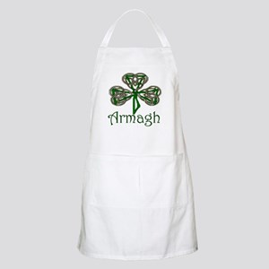 Armagh Shamrock BBQ Apron
