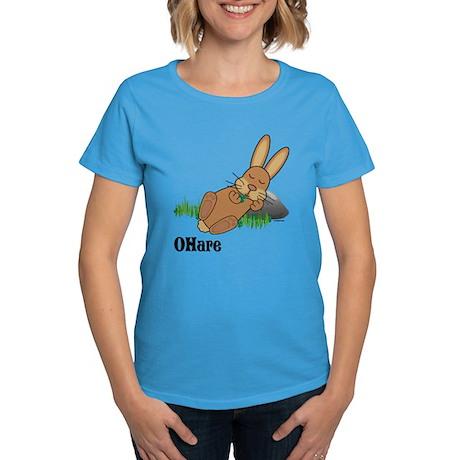 OHare Women's Dark T-Shirt