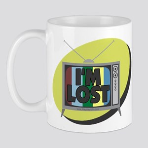 I'm Lost Mug