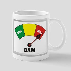 Bam Mug