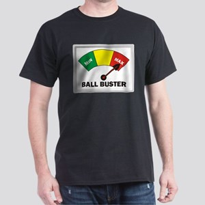 Ball Buster Dark T-Shirt