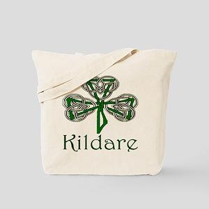 Kildare Shamrock Tote Bag