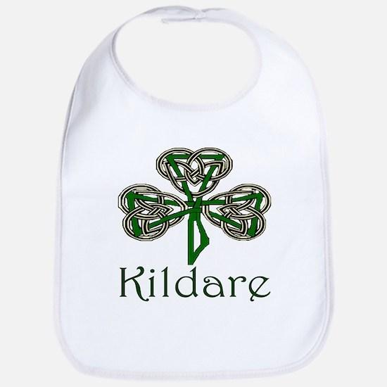 Kildare Shamrock Bib