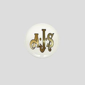 AJS Mini Button