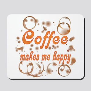 Coffee Mousepad