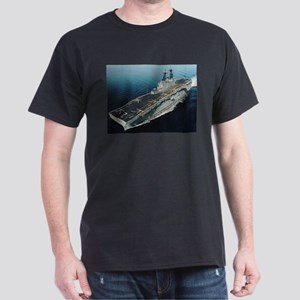 USS Essex LHD 2 Dark T-Shirt