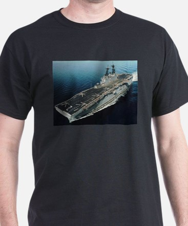 USS Essex LHD 2 T-Shirt