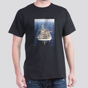 USS Wasp LHD 1 Dark T-Shirt