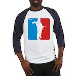 Nice Form Baseball Jersey