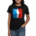 Nice Form Women's Dark T-Shirt