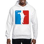 Nice Form Hooded Sweatshirt