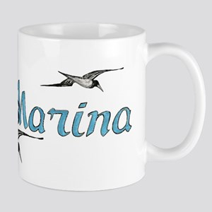 Kadow's Marina Mug