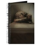 Cat Lounge Journal