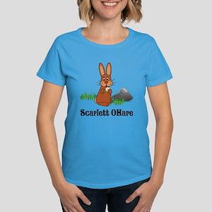 Scarlett OHare Women's Dark T-Shirt