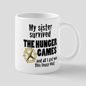 Hunger Games - Sister Mug