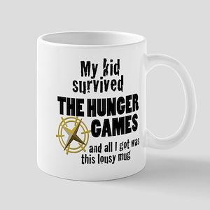 Kid - Hunger Games Mug