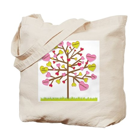 Love Tree Carry All Bag